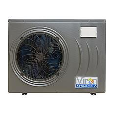 DIY Pool Inverter Heat Pump